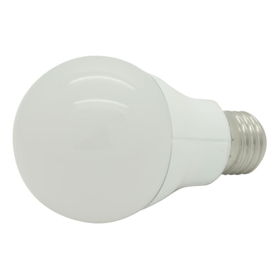 KIT 100 Lâmpadas Led 9w Bulbo Soquete E27 Bivolt Casa Comércio