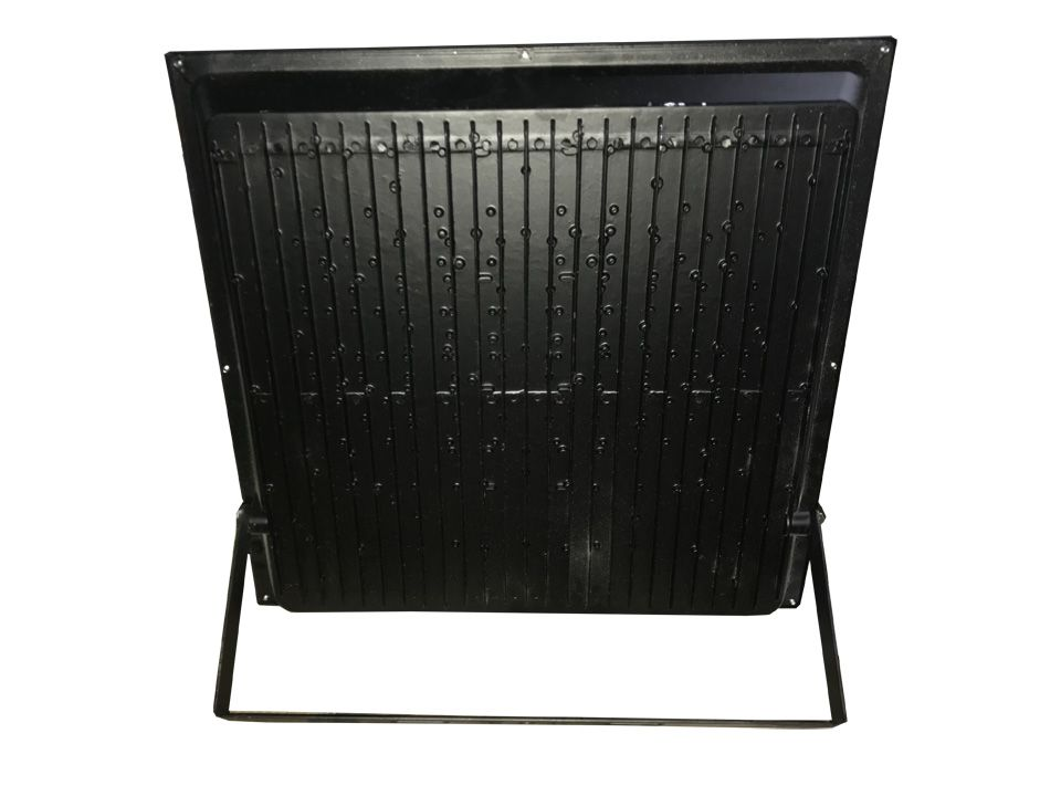 Kit 10 Refletores de Led 700w 6500k Led Cob SMD (Tecnologia Samsung)