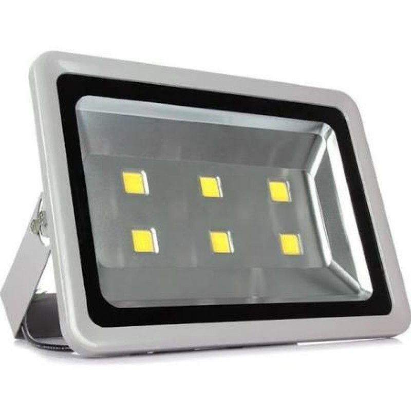 KIT 12 REFLETORES DE LED 300W 6 CHIPS 6500K EGG YOLK BRANCO FRIO (TECNOLOGIA SAMSUNG)