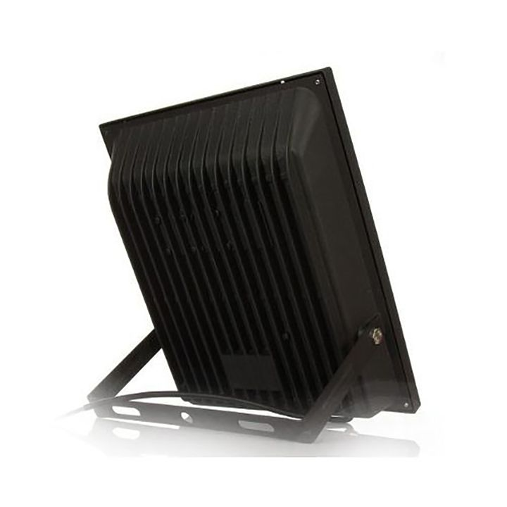 Kit 20 Refletores Holofote Micro Led 50w Smd Rgb Colorido Bivolt