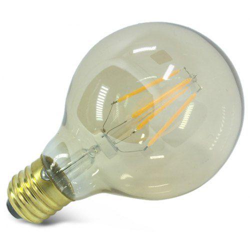 Lâmpada 4w G80/e27 - Bulbo - Filamento