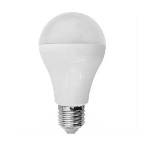 Lâmpada Bulbo de Led 15w E27 Bivolt 6500K Branco Frio Inmetro