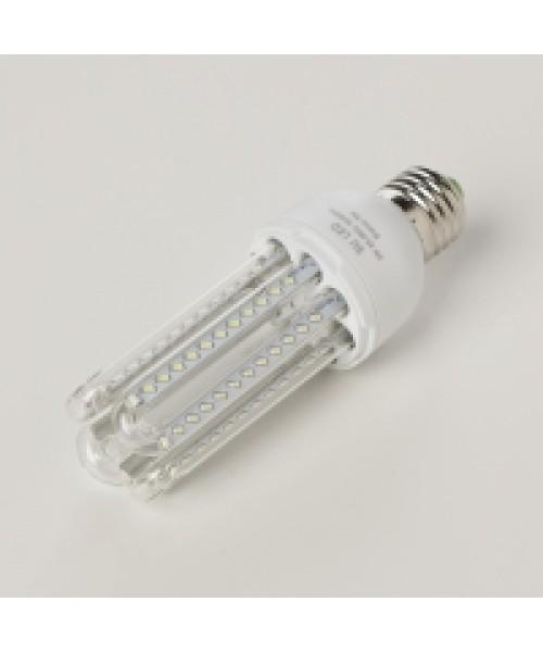 Lâmpada Eletrônica de Led 3U 9w Milho Super Led