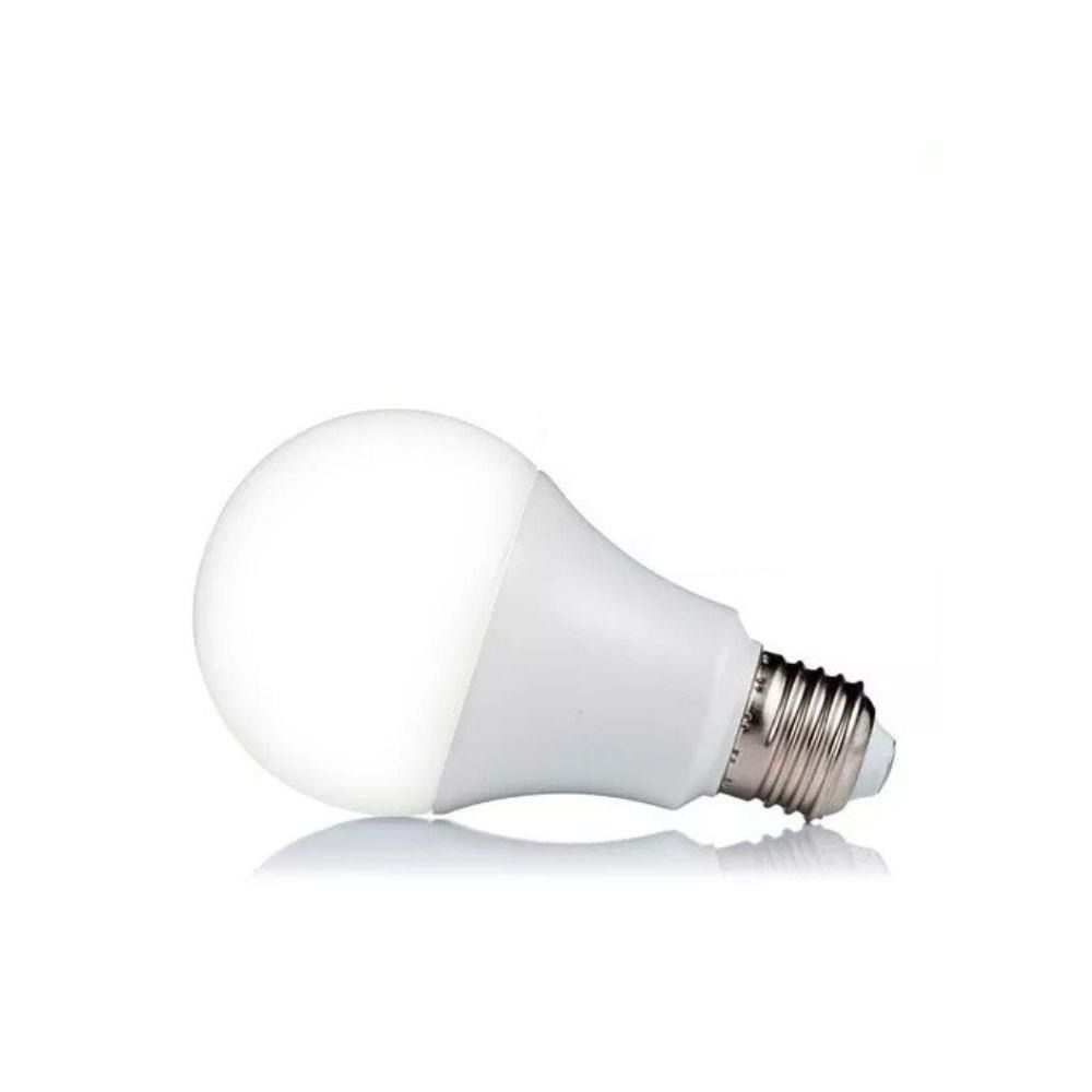 Lampada de LED Bulbo 5w e27 Branco Frio 6500k