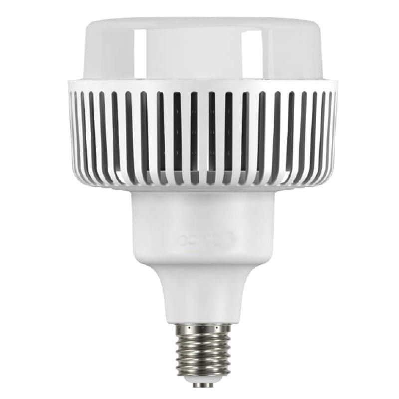 Lâmpada Industrial L&D Alta Potencia 100w 6500k 9000L Luz Fria