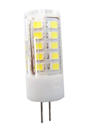 Lâmpada Led Halopin Bipino G4 5W 6500K Branco Frio Para Pendentes E Lustres