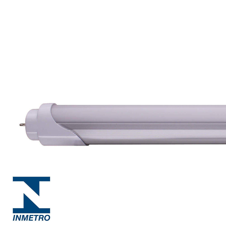 Lâmpada LED Tubular HO 40w 240cm Branco Frio Inmetro