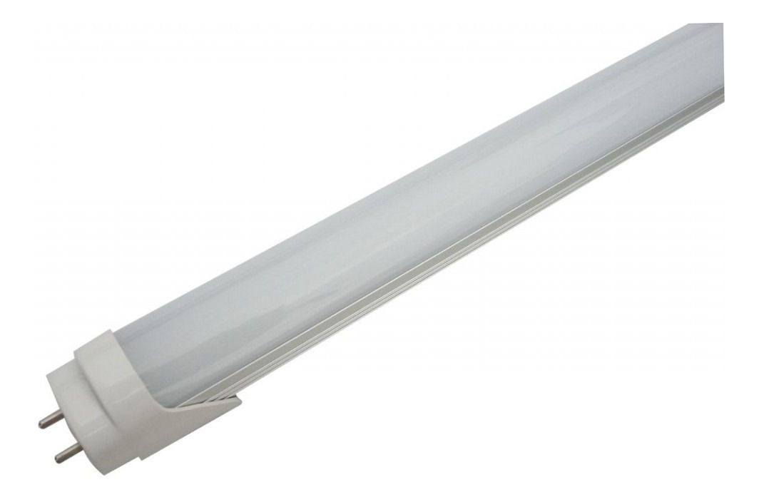 Lâmpada LED Tubular HO 40w 240cm Branco Frio Leitosa