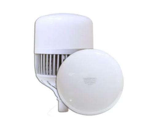 Lâmpada Super Bulbo Led 200W Branco Frio E27 Bivolt