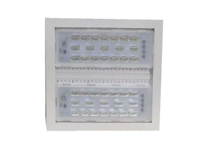 Luminária 100w Led Sobrepor Posto Combustivel e Pavilhão