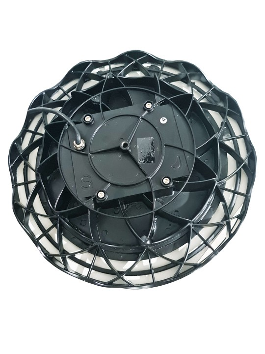 Luminária 200w Ufo Industrial Led High Bay