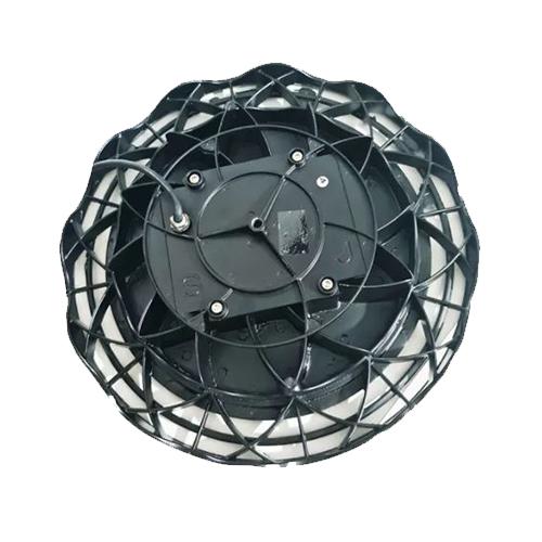 Luminária 400W Ufo de Led Industrial