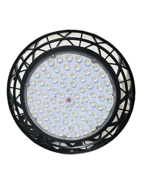 Luminária 400w Ufo Industrial Led High Bay