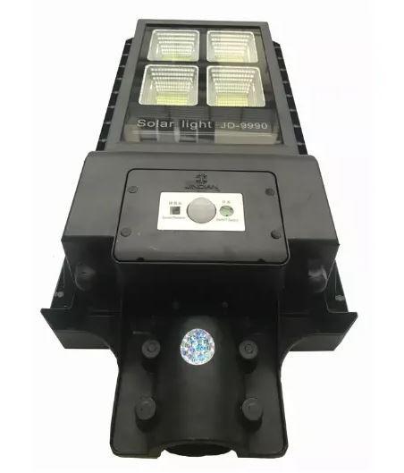 Luminaria De Poste (GOLD) Solar 60w Com Sensor Number One