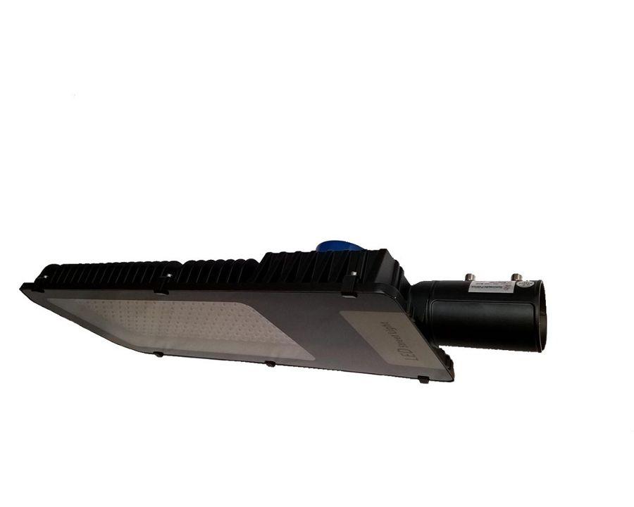 Luminária Pública Led 150w SMD de alta potência Branco Frio Com Fotocélula (Tecnologia Exclusiva)