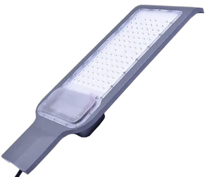 Luminária Publica Pétala 300w Bivolt IP67 6500k Led Smd Branca Fria