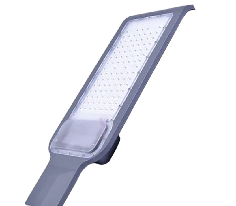 Luminária Publica Pétala 400w Bivolt IP67 6500k Led Smd Branca Fria