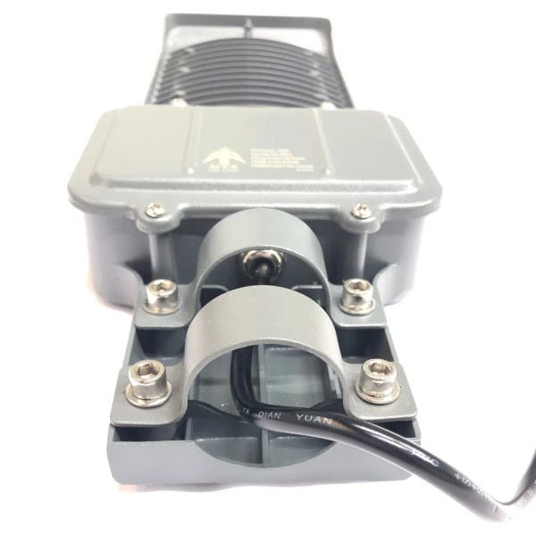 Luminária Pública SMD Led 150W Branco Frio Branco Frio 6500K IP67