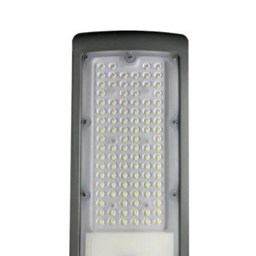 Luminária Pública SMD Led 50W Branco Frio Branco Frio IP67 6500K