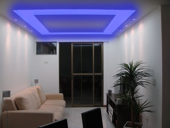 Mangueira Chata 60w / Bi-Volt Ultra Intensidade A prova d'água LED Azul Rolo 100m