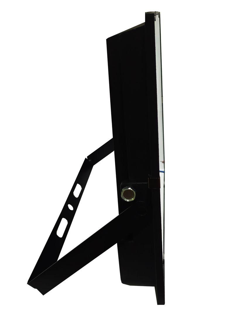 Mini Refletor Holofote Advanced  LED SMD 400w Branco Frio IP67
