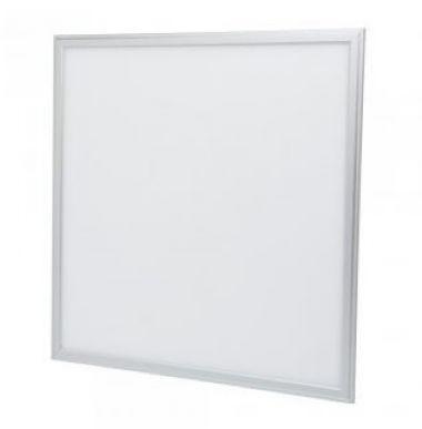 Plafon LED Luminária Quadrado Embutir 48w 60x60 Branco Frio 6500k Tecnologia Siemens