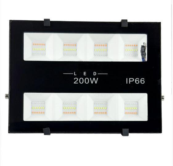 Refletor de LED 200w RGB TANGO Colorido Microled SMD IP66 Bivolt