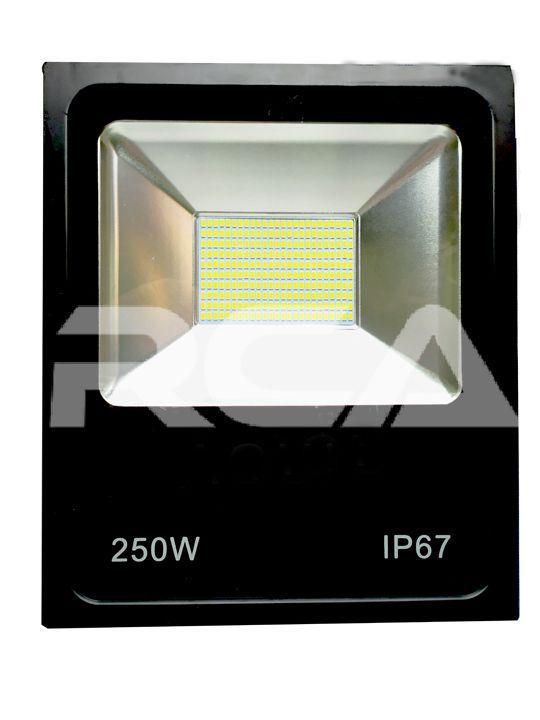 Refletor de Led 250w Led smd IP67 6500k Branco frio