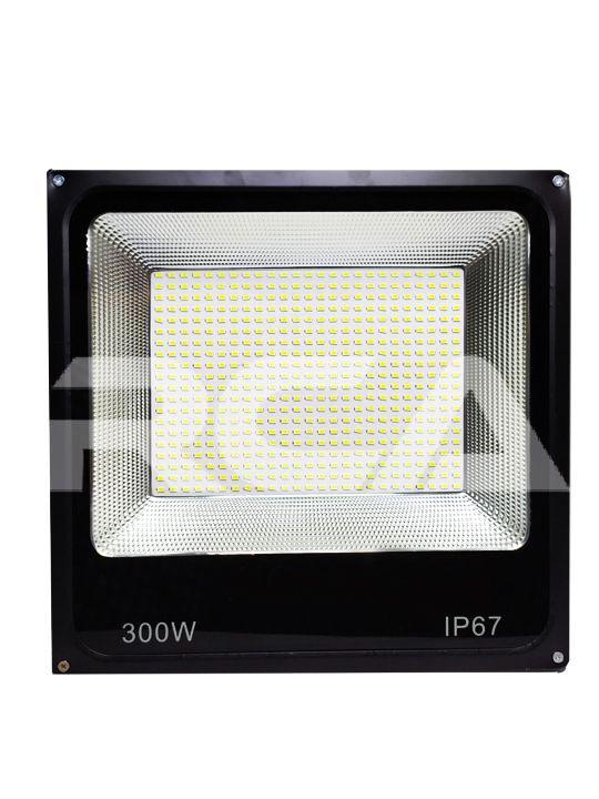 Refletor de Led 300w 6500k Led Cob SMD Branco frio IP67