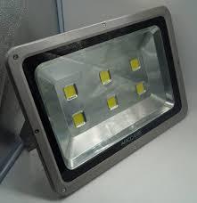 Refletor De Led 300w 6 Chips 6500k Branco Frio (Tecnologia Samsung)
