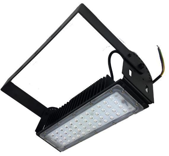 Refletor de led 50w Osram Projetor de luz inundação IP65