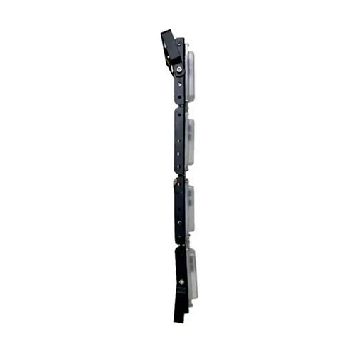 Refletor de Led para Campo | Quadra 1200W IP68 Flood Light 12 Módulos N1 Modelo 2021 - GOLD