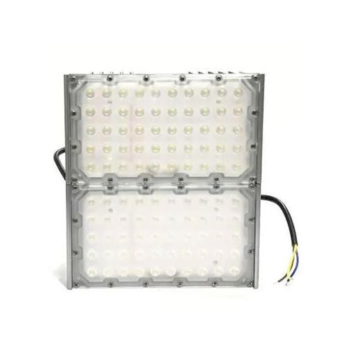 Refletor de Led para Campo | Quadra 250W IP68 Flood Light Dois Módulos Number Two Modelo 2021 - GOLD