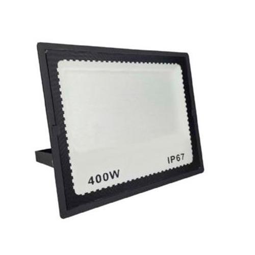 Refletor de Led SMD 400W Branco Frio IP67