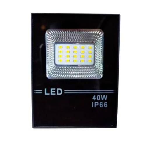 Refletor de Led SMD 40W Branco Frio IP66