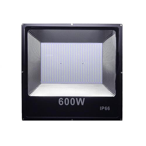 Refletor de Led SMD 600W Branco Frio IP66