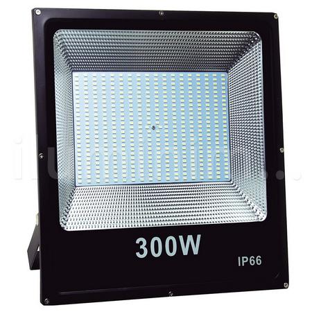 Refletor de Led SMD 300W IP66