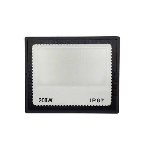 Refletor Holofote Advanced  LED SMD 200W Branco Frio IP67