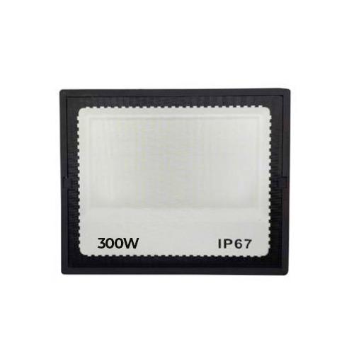 Refletor Holofote Advanced  LED SMD 300W Branco Frio IP67