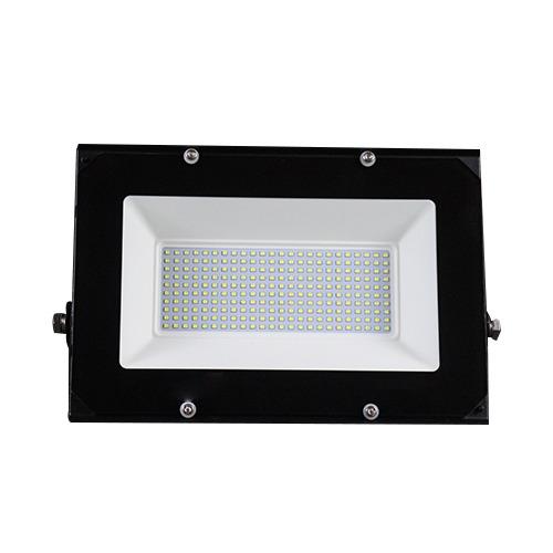 Refletor Holofote de Led SMD 400W Branco Frio IP66