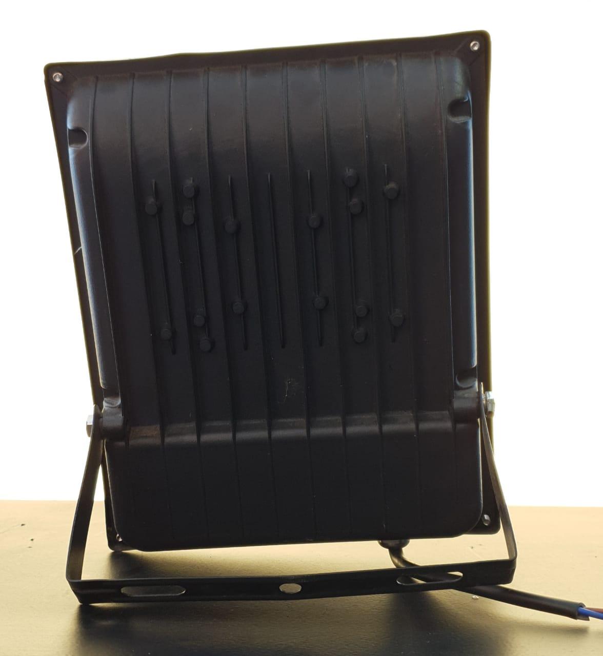 Refletor Holofote Led Smd Rgb 30w