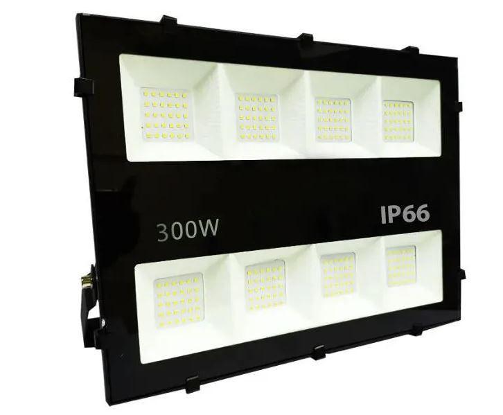 Refletor holofote projetor Modelo 2020 IP66 300w TANGO Micro Led
