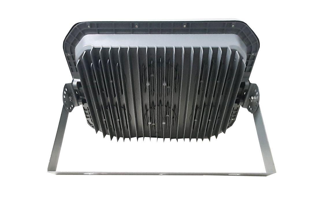 Holofote Ultra Led COB Recuado 400w IP67 a prova d'água Bivolt