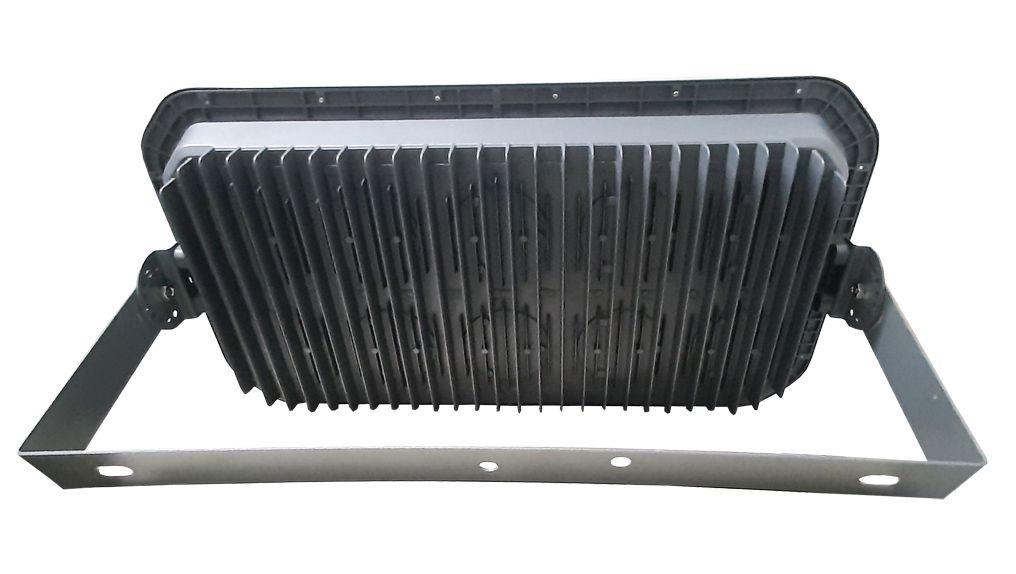 Refletor Ultra Led COB Recuado 600w IP67 a prova d'água Bivolt