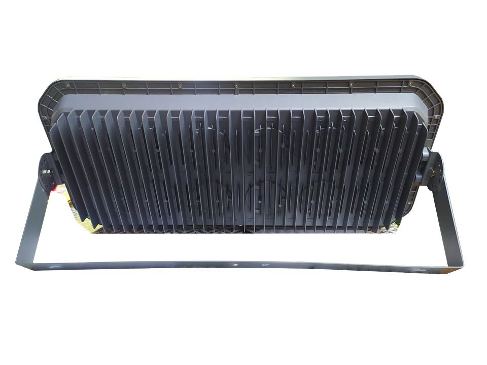Projetor Ultra Led COB Recuado 800w IP67 a prova d'água Bivolt