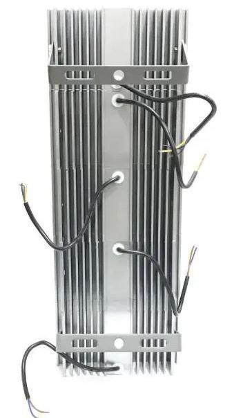 Refletor Industrial (GOLD) Modelo 2021 Flood Light 500w IP68 Cinco Módulos Number Two (Tecnologia Militar)