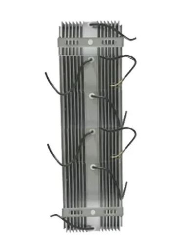 Refletor Led (GOLD) Modelo 2021 Flood Light 600w IP68 Seis Módulos Number Two (Tecnologia Militar)