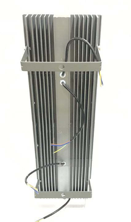 Refletor Led Modelo 2021 Flood light 1000w IP68 Cinco Módulos N3 (Tecnologia Militar)