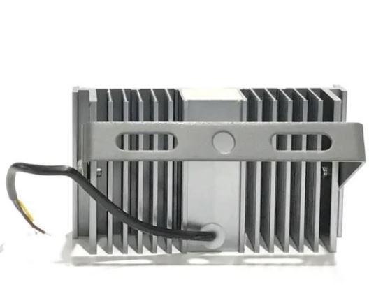 Refletor Led Modelo 2020 Flood Light 150w IP68 um Módulo Number Two (Tecnologia Militar)