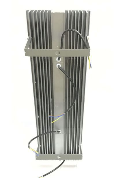 Refletor Led Modelo 2020 Flood Light Oito módulos 2000w Alta Potência Number Three (Tecnologia Militar)